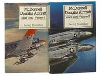 McDonnell Douglas Aircraft Since 1920, in Two Volumes