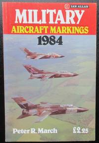 image of Military Aircraft Markings 1984