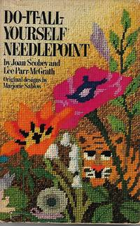 image of Do-It-Yourself Needlepoint