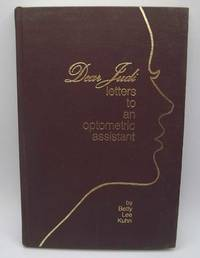 image of Dear Judi: Letters to an Optometric Assistant