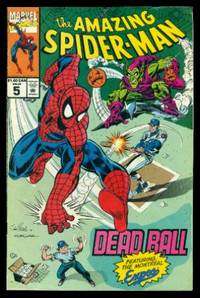 THE AMAZING SPIDER-MAN - Dead Ball - Volume 1, number 5 - 1993