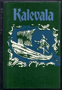 Kalevala. The Land of the Heroes