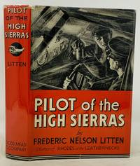 PILOT Of The HIGH SIERRAS
