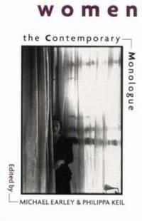 Contemporary Monologue : Women
