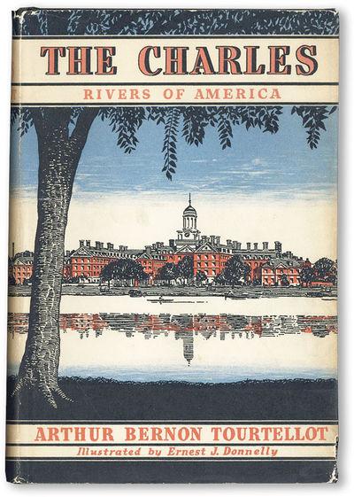 New York: Farrar & Rinehart, 1941. First Edition. First Printing. Octavo; black cloth, titled and bl...