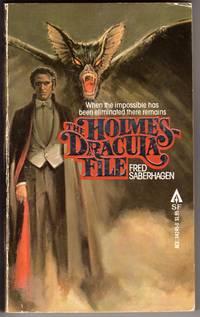 THE HOLMES-DRACULA FILES