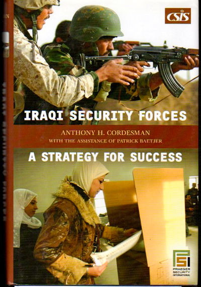 Westport: Praeger, 2006. Hardcover. Very good. xii, 410pp. Very good hardback in a very good dustjac...