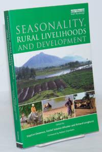 image of Seasonality, Rural Livelihoods and Development
