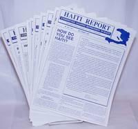 image of Haiti Report [17 issues]