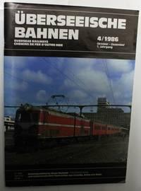 Uberseeische Bahnen 4/1986