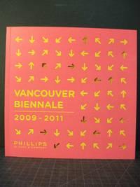 Vancouver Biennale 2009-2011