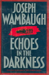 image of ECHOES IN THE DARKNESS.