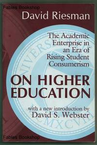 ON HIGHER EDUCATION.