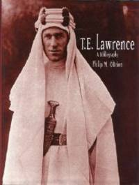 T.E. LAWRENCE: A BIBLIOGRAPHY by  Philip M O'Brien - Hardcover - 2008 - from Oak Knoll Books/Oak Knoll Press (SKU: 60130)