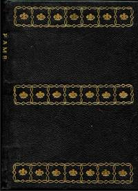 image of Silent Fame. Written & Printed and Bound by Loyd Haberly