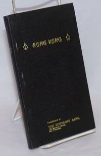 A-O-A Hong Kong guidebook by  Walter K Hoffman - 1966 - from Bolerium Books Inc., ABAA/ILAB (SKU: 241065)