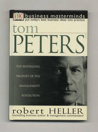 image of Tom Peters  - 1st US Edition/1st Printing