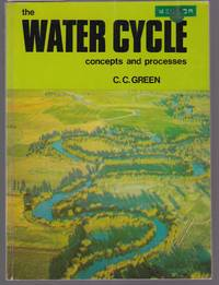 image of The Water Cycle - Concepts and Processes