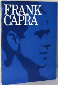 (A SALUTE TO FRANK CAPRA) FRANK CAPRA. THE TENTH ANNUAL AMERICAN FILM INSTITUTE LIFE ACHIEVEMENT AWARD. MARCH 4, 1982