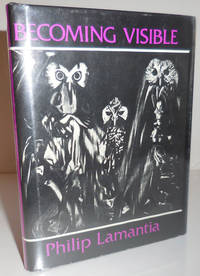 Becoming Visible (Signed)