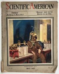 Scientific American.  The Magazine of Today and Tomorrow.  May 1927.