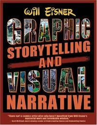 image of Graphic Storytelling