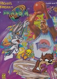 Michael Jordan in Space Jam