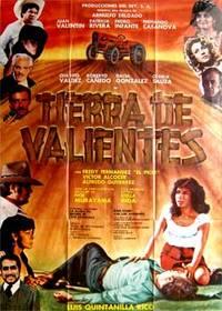 Tierra De Valientes Con Juan Valentin Patricia Rivera Pedro