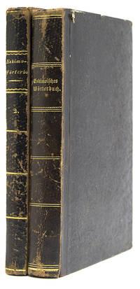 Eskimoisches Wörterbuch, gesammelt von den Missionaren in Labrador ..