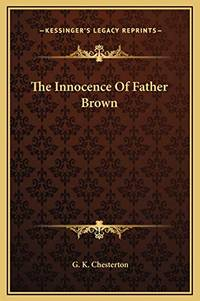 image of The Innocence Of Father Brown