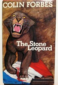 The Stone Leopard