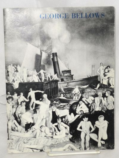 New York: Hirschl & Adler Galleries, 1971. 7.5x10 inches, lightly-worn exhibition catalogue on heavy...