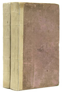 The Annual Anthology by  Robert (editor) & Samuel Taylor COLERIDGE (contributor)] [Southey - First editions - 1800 - from James Cummins Bookseller (SKU: 307973)