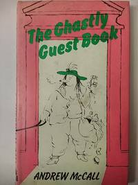 THE GHASTLY GUEST BOOK