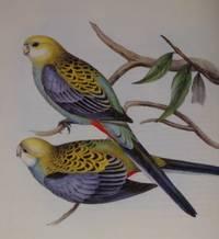 The Birds of Australia Vol. V (five): Parrots, Pigeons, Cockatoos, Quail