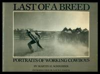 image of LAST OF A BREED - Portraits of Working Cowboys