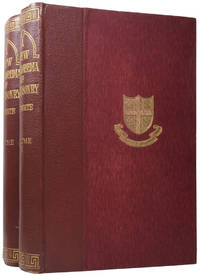 A New Encyclopaedia of Freemasonry  Ars Magna Latomorum and of Cognate Instituted Mysteries: Their Rites  Literature and History