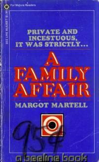 A Family Affair  BL-5268