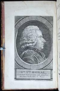 Revolution de L´Amerique… auteur de l´Histoire Philosophique & Politique des Établissemens,  du commerce des Européens dans les deux Indes