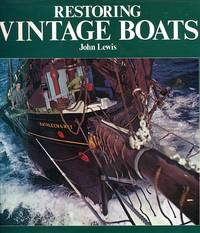 image of Restoring Vintage Boats