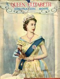 image of The Queen Elizabeth Coronation Book