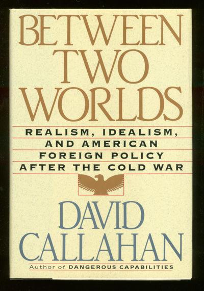 New York: HarperCollins, 1994. Hardcover. Fine/Fine. First edition. Fine in a fine dustwrapper. Insc...