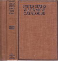 Scott's Catalogue of United States Stamps Specialized