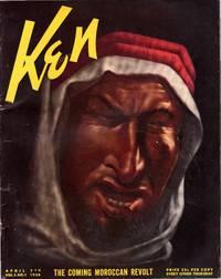 KEN:The Insider's World Magazine: Volume 1, No. 1  April 7, 1938