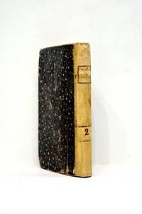 CAROLINE de Lichfield, publié par le traducteur de Werther. Tome second.