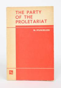 image of The Party of The Proletariat