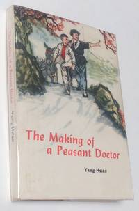 image of The making of a peasant doctor