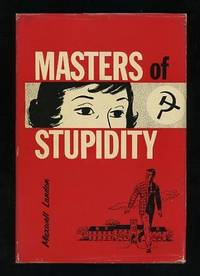 Masters of Stupidity [*SIGNED*]