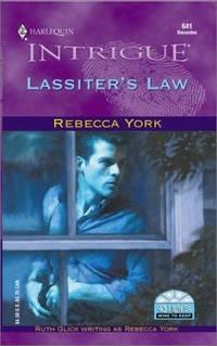 Lassiter's Law (43 Light Street)