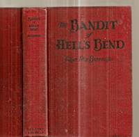 image of THE BANDIT OF HELL'S BEND